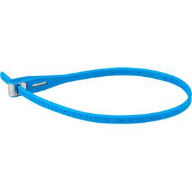 Hiplok Z-LOK Attache de câble, cyan